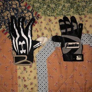 Other - 🐰Kids batting gloves